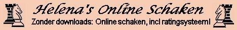 Helena's Online Schaken
